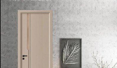 香港雪宝板材中国十大板材品牌雪宝碳纤阻燃实木木门:格调自如