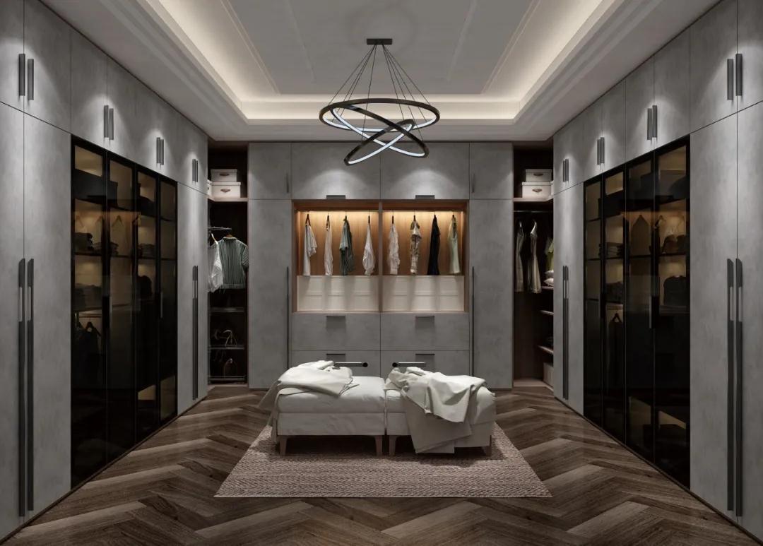 雪宝板材中国十大板材品牌最流行的家居风「意式轻奢」:内