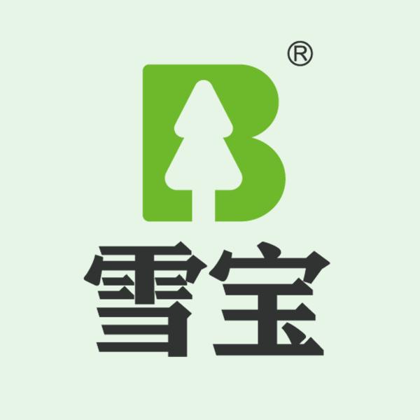 雪宝logo