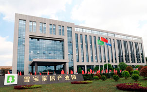 国内华南营销中心总部