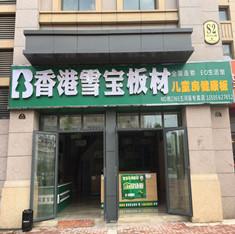 板材十大名牌香港雪宝安徽五河旗舰店