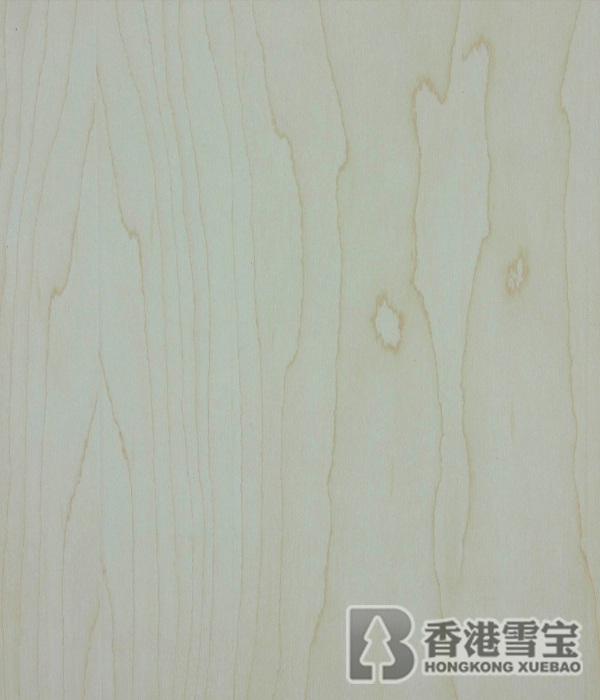 健康生态环保装饰面板天然白枫