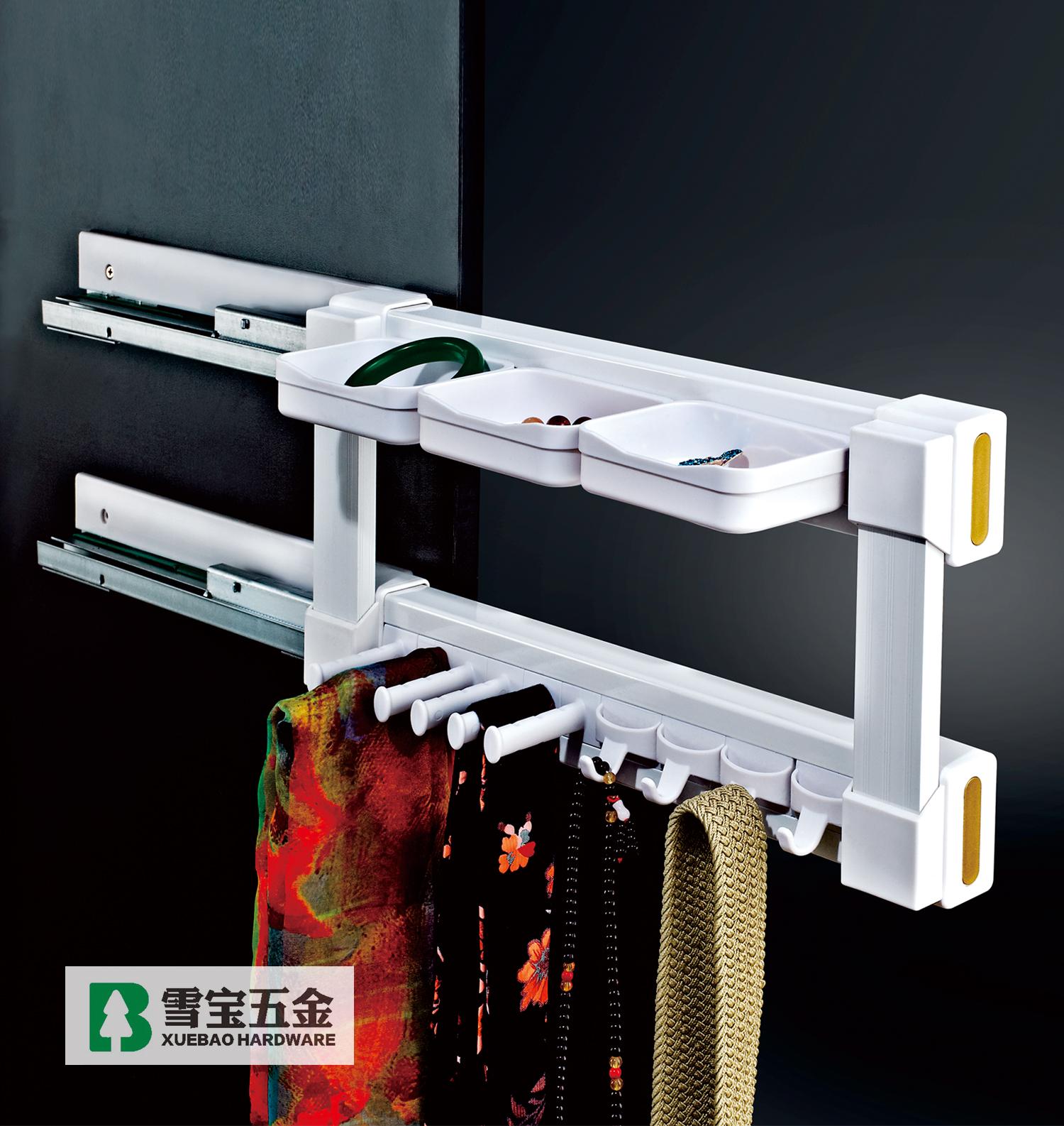组合领带架(HK05-5)
