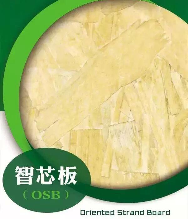 雪宝智芯板-板材十大品牌-OSB板,欧松板