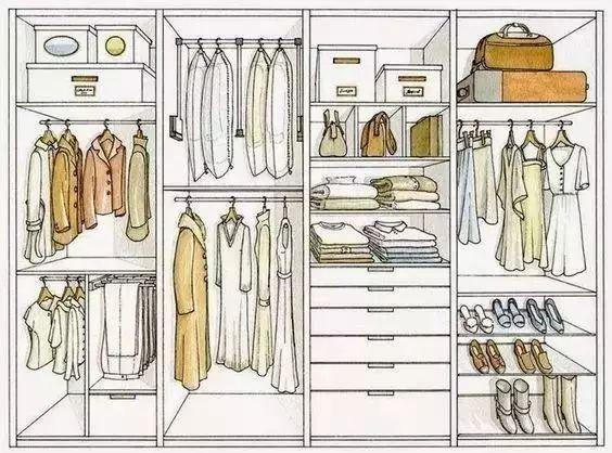 衣柜定制十大品牌