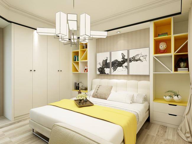 雪宝板材中国十大板材品牌卧室怎样装修好看 卧室装修需要